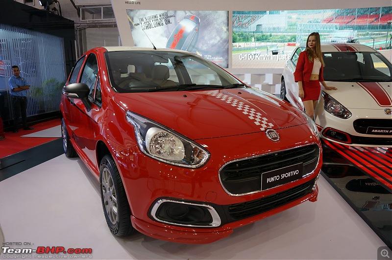 Pics & Report: 2015 Autocar Performance Show, Mumbai-3.jpg