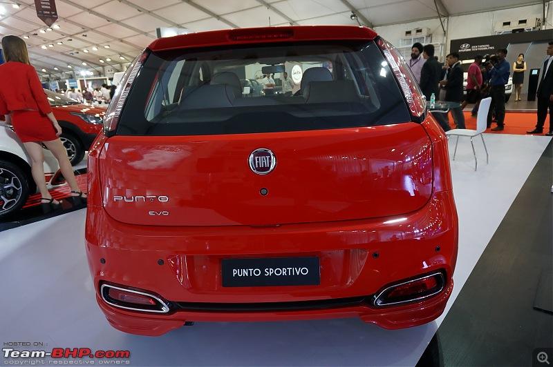 Pics & Report: 2015 Autocar Performance Show, Mumbai-5.jpg