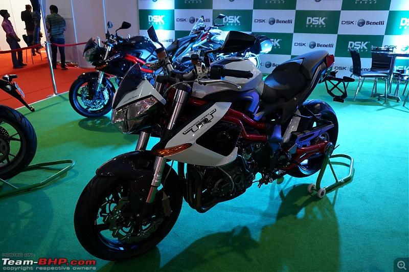 Pics & Report: 2015 Autocar Performance Show, Mumbai-15.jpg