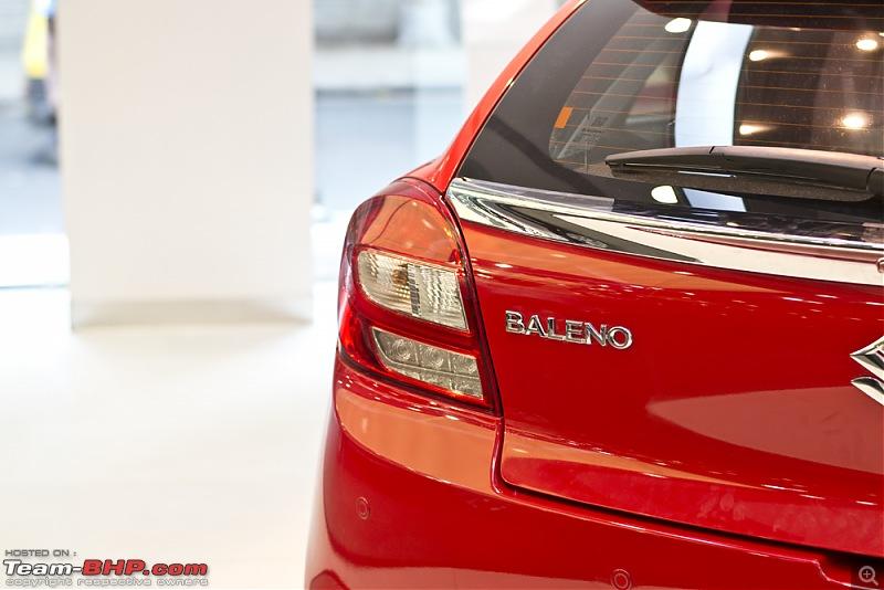 Next-gen Suzuki Baleno (YRA) unveiled. EDIT: Now launched at Rs. 4.99 lakhs-dsc_0045.jpg