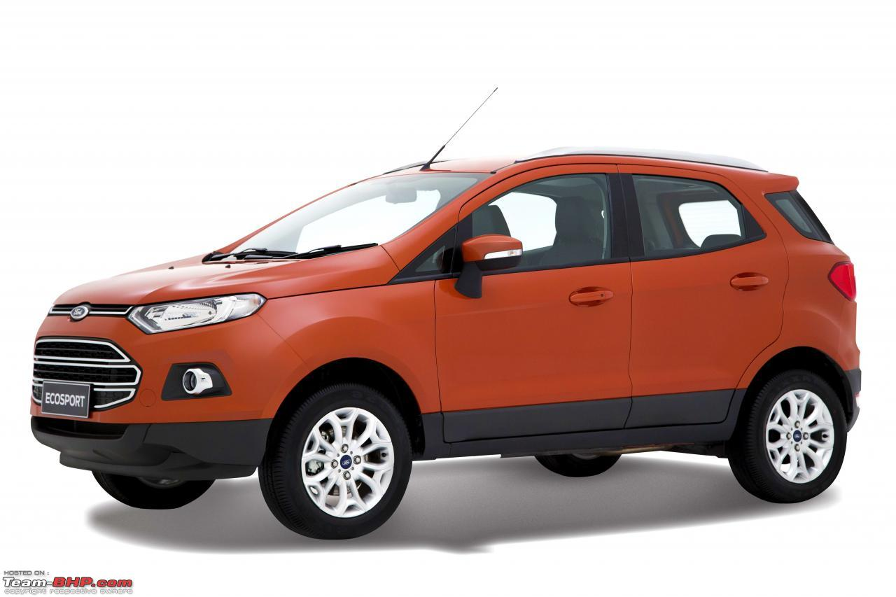 Image Result For Ford Ecosport Quality Issue