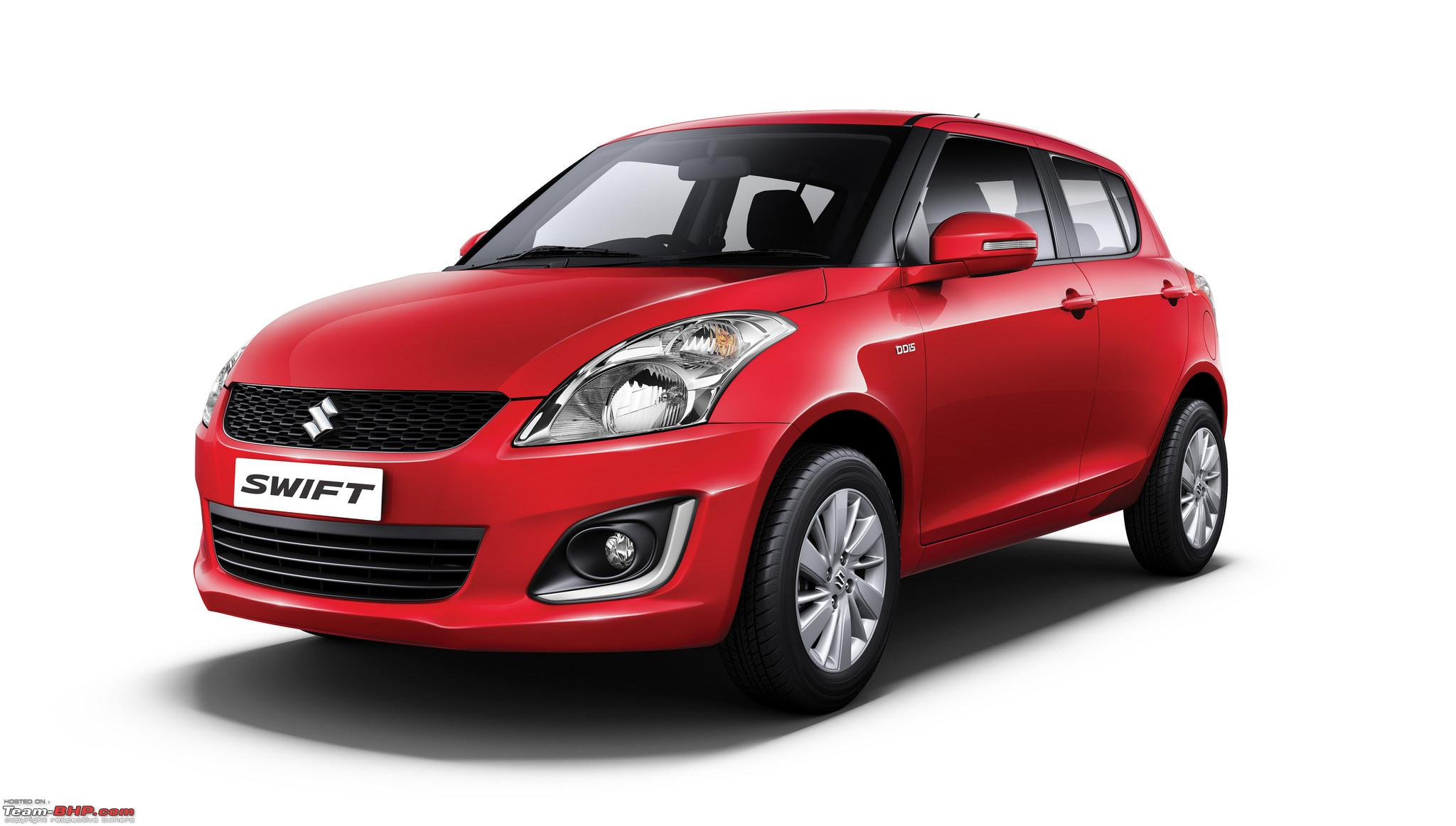 maruti suzuki swift and dzire l and v variants get optional abs and airbags team bhp. Black Bedroom Furniture Sets. Home Design Ideas