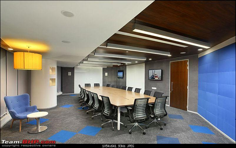 General Motors' cool new office at Gurgaon-4.jpg