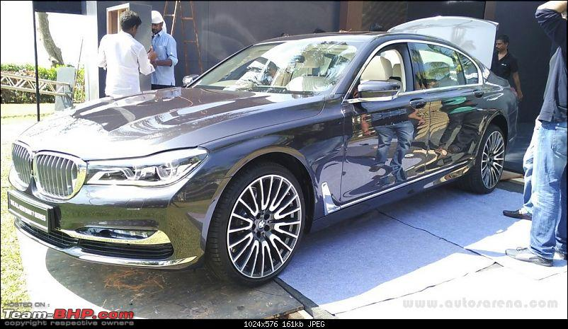 2016 BMW 7 Series. EDIT: Now spotted in India (page 3)-7a.jpg