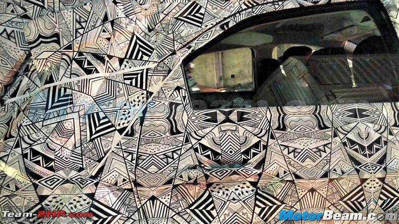 Tata's compact SUV, the Nexon-2.jpg