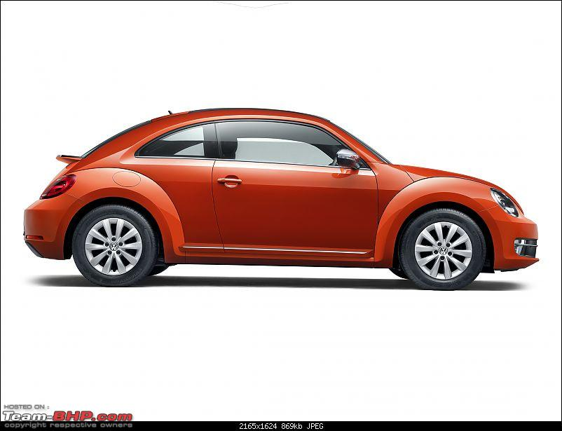 Volkswagen Beetle launched in India at Rs. 28.73 lakh-4.jpg