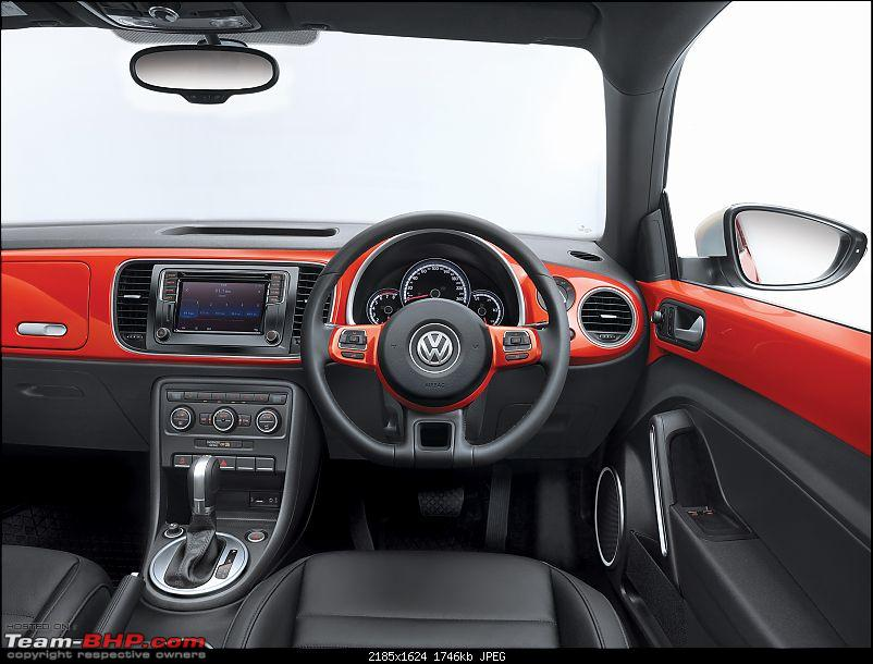 Volkswagen Beetle launched in India at Rs. 28.73 lakh-13.jpg
