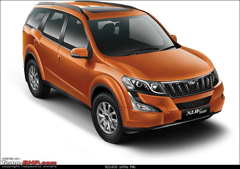Diesel SUV ban - Mahindra to refund booking amounts in Delhi-1.png