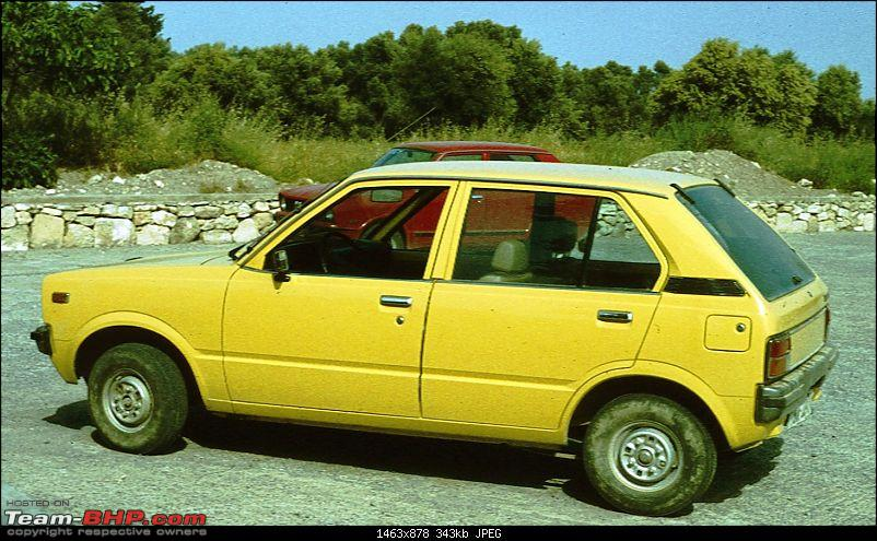 A Pictorial- The Legendary Suzuki Alto: : Different Versions all over the world!-suzuki_alto_1982_crete_with_subaru_competitor_i.jpg