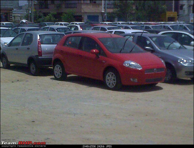 Fiat Grande Punto. EDIT : Launch on 17th June!-05062009028.jpg