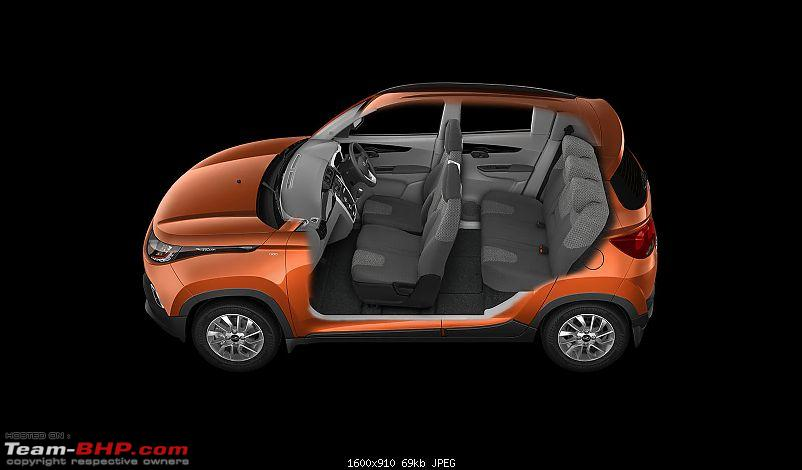 Mahindra unveils KUV100 compact SUV. EDIT: Now launched at Rs. 4.42 lakh (ex-Pune)-whatmakes_6-seater.jpg