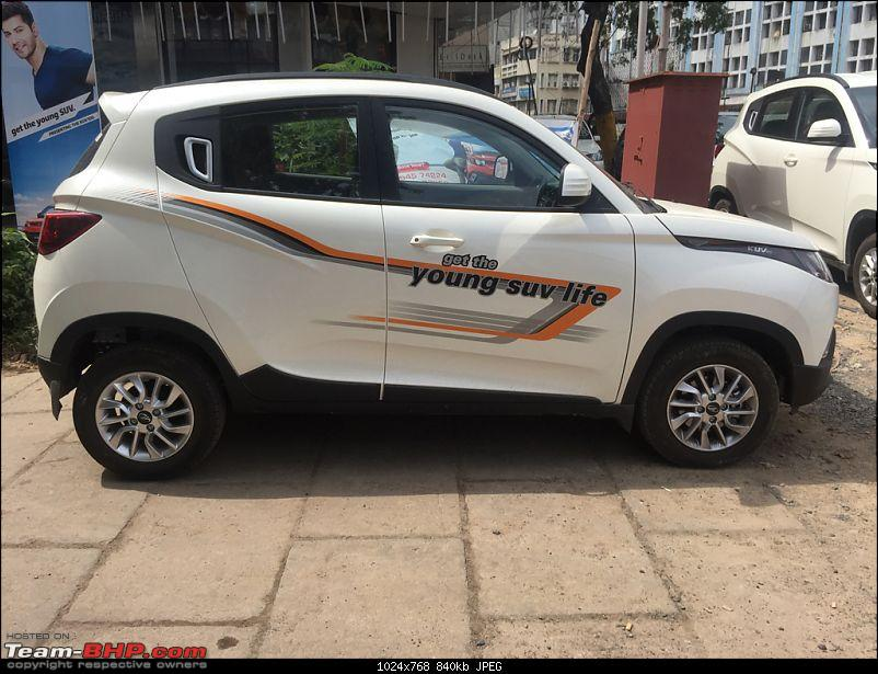 Mahindra unveils KUV100 compact SUV. EDIT: Now launched at Rs. 4.42 lakh (ex-Pune)-imageuploadedbyteambhp1453539706.939555.jpg