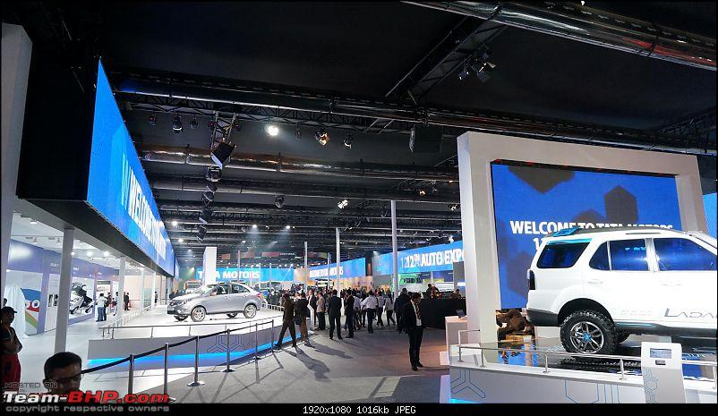 The Mega Auto Expo 2016 Thread: General Discussion, Live Feed & Pics-1.jpg