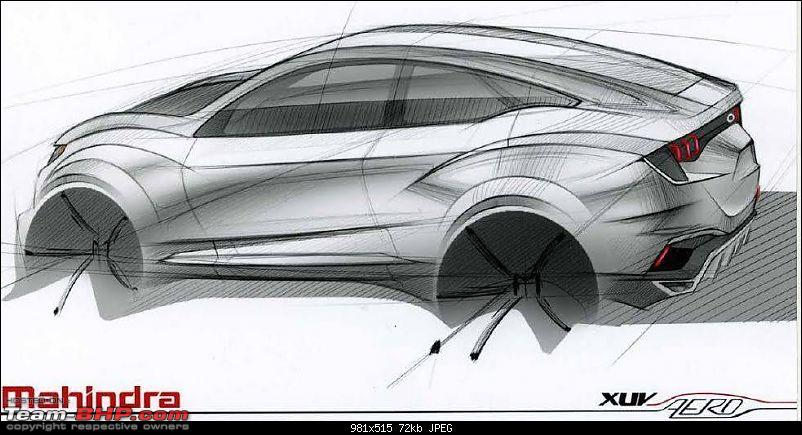 Mahindra's new design concept, the XUV Aero-1.jpg