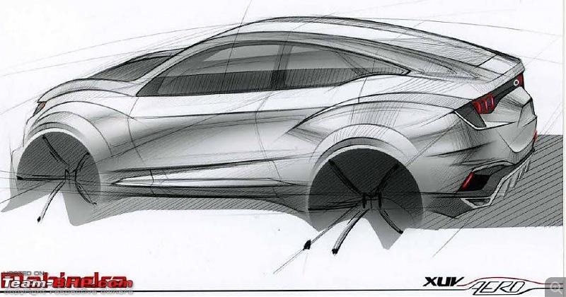 Mahindra's new design concept, the XUV Aero-1.jpg