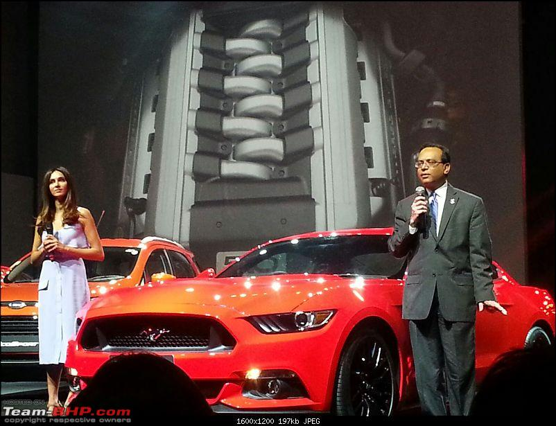 Ford Mustang coming to India. EDIT: Launched at 65 lakhs-img20160128wa0002.jpg