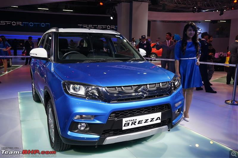 The Maruti Vitara Brezza @ Auto Expo 2016-10.jpg