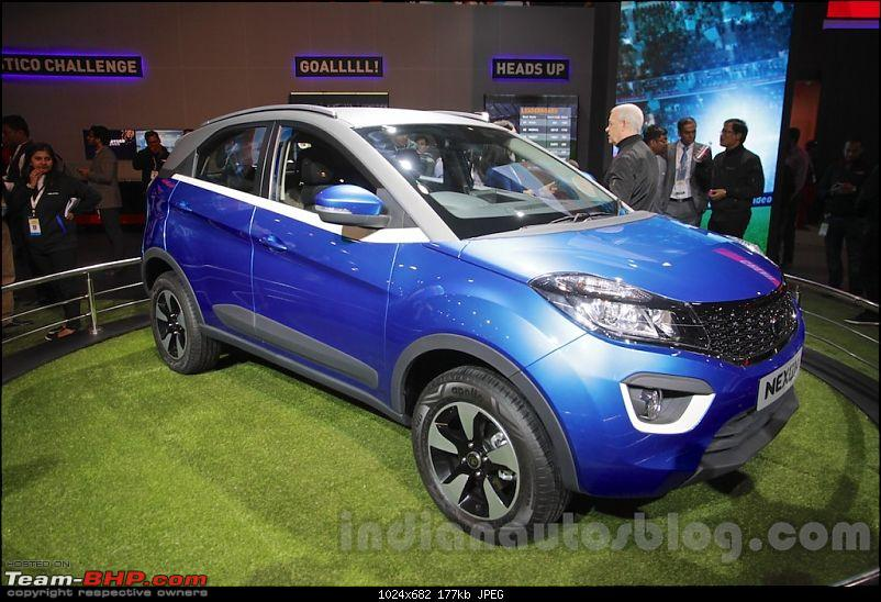 The Tata Nexon, now launched at Rs. 5.85 lakhs-1.jpg