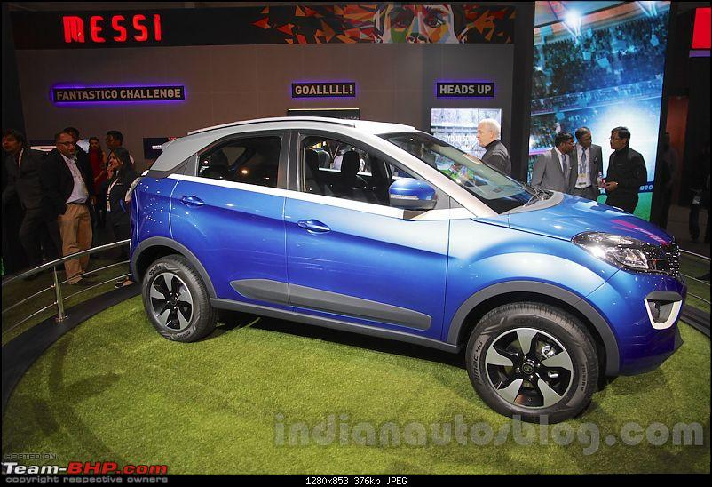 The Mega Auto Expo 2016 Thread: General Discussion, Live Feed & Pics-3.jpg