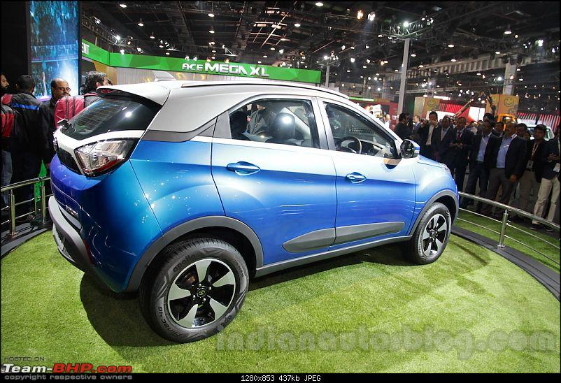 The Mega Auto Expo 2016 Thread: General Discussion, Live Feed & Pics-4.jpg