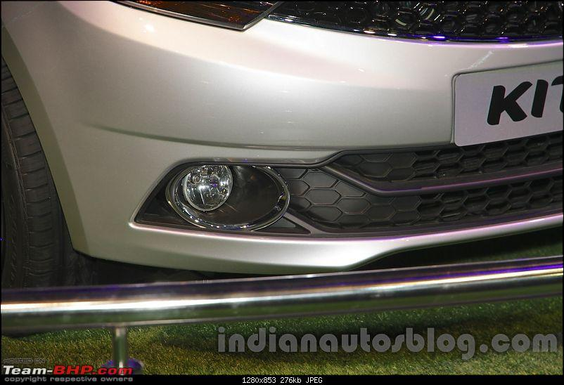 Tata Tiago-based compact sedan. EDIT: Unveiled at the Auto Expo 2016!-tatakite5foglightatautoexpo2016.jpg