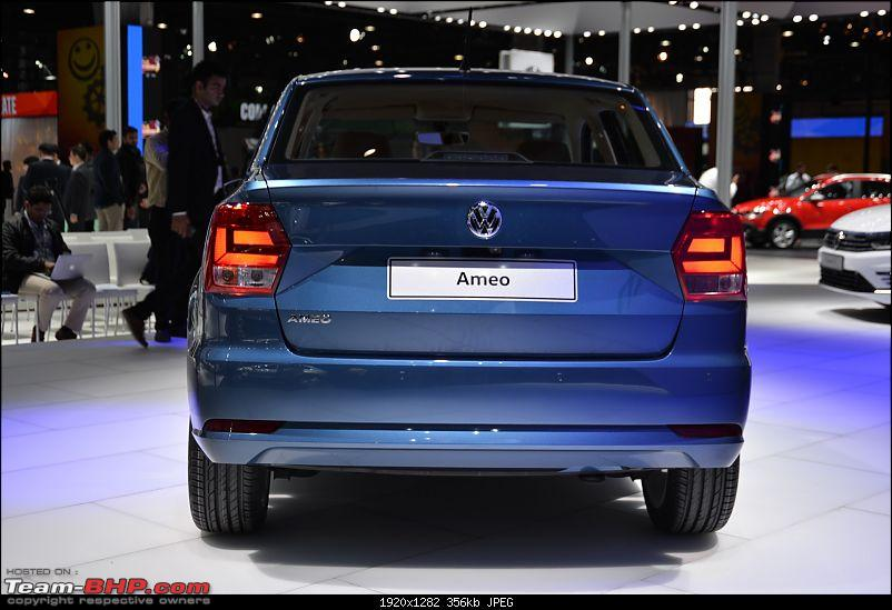 Volkswagen Ameo @ Auto Expo 2016. EDIT: Starts at Rs. 5.14 lakhs!-j5-aaa_1963.jpg