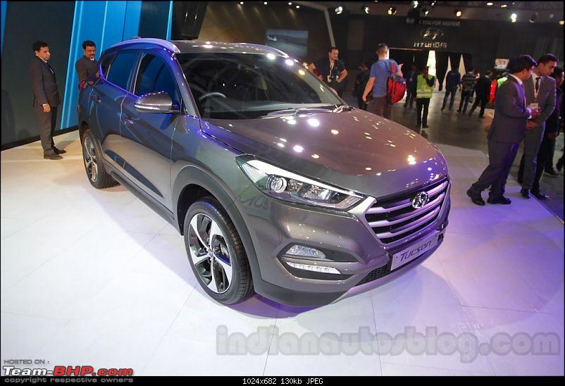 Which car wowed you at the Auto Expo 2016?-hyundaitucson.jpg