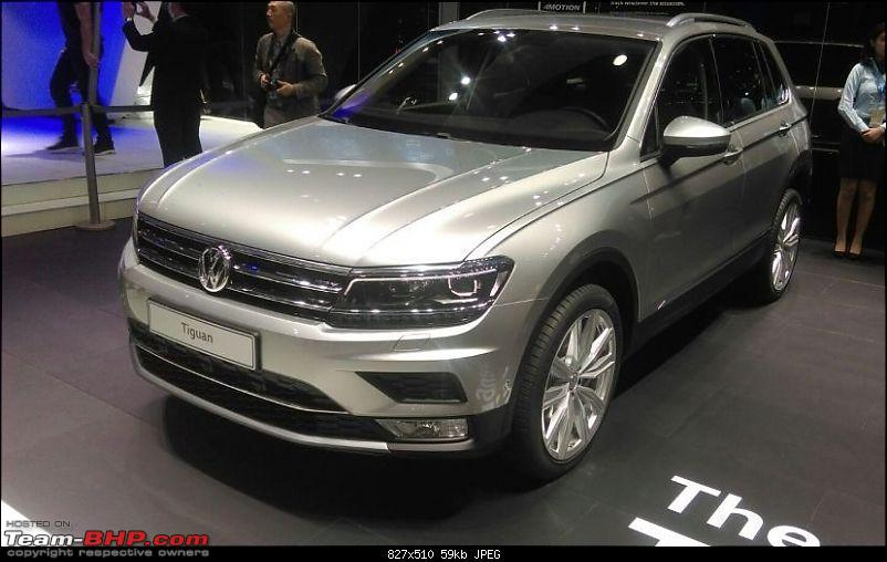 Which car wowed you at the Auto Expo 2016?-volkswagentiguan.jpg