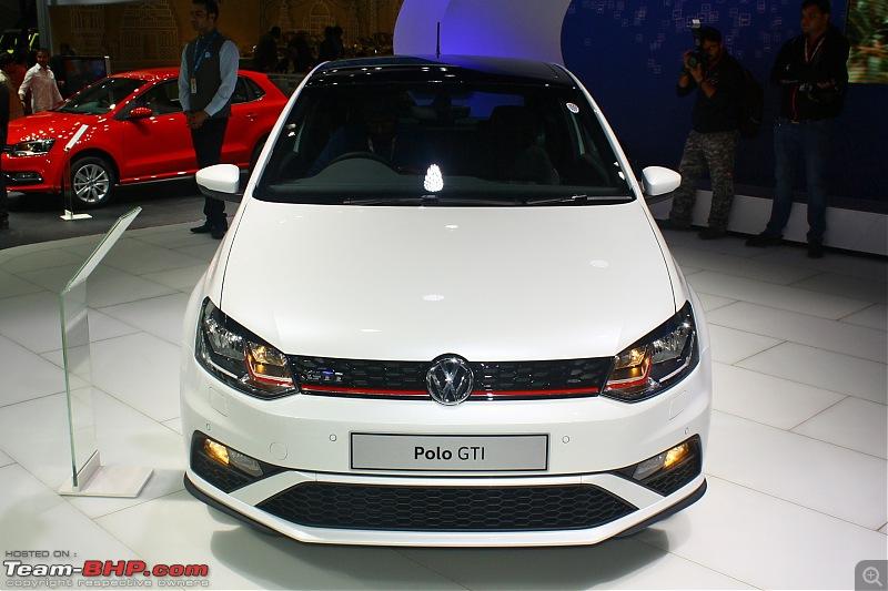 Volkswagen Polo GTI @ Auto Expo 2016-09img_0380.jpg