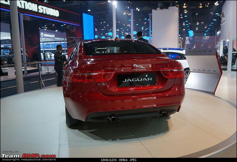 Jaguar XE Launched @ Auto Expo 2016-3a.jpg