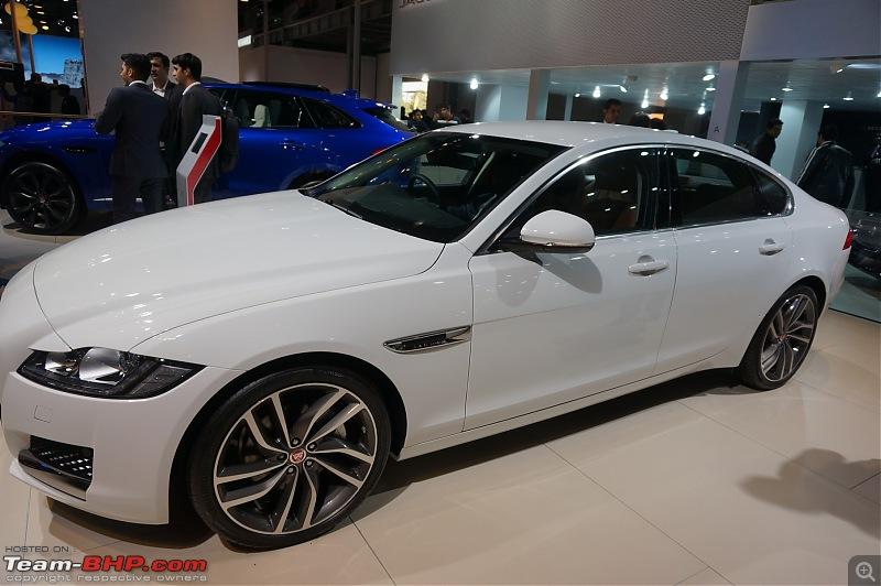Jaguar XF @ Auto Expo 2016-43.jpg