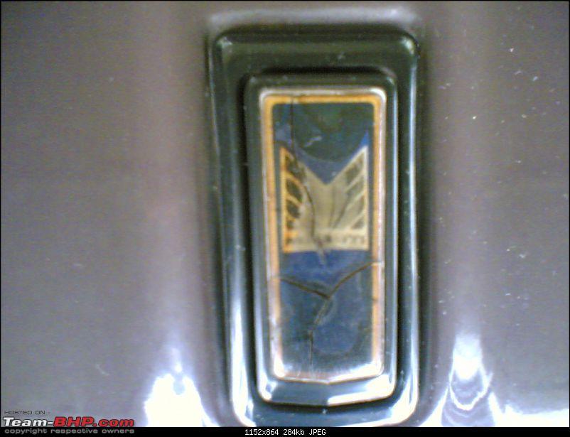 Maruti Suzuki SS80 DX-image732.jpg