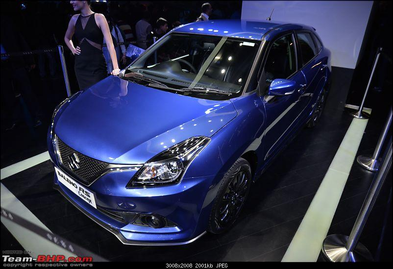 The Maruti Baleno RS: 1.0L turbo-petrol engine. EDIT: Launched at Rs. 8.69 lakh-0.jpg