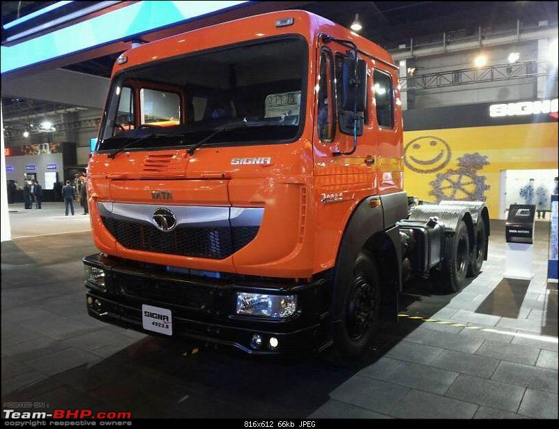 The Mega Auto Expo 2016 Thread: General Discussion, Live Feed & Pics-12243234_10208406813272168_3799007883639853648_n.jpg