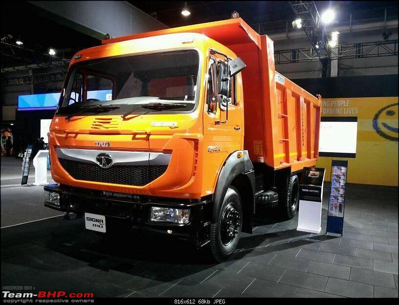 The Mega Auto Expo 2016 Thread: General Discussion, Live Feed & Pics-12654419_10208406812912159_4958595730386070147_n.jpg