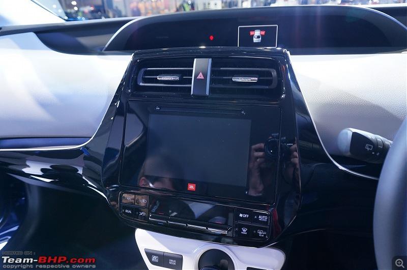 Toyota Prius @ Auto Expo 2016-28.jpg