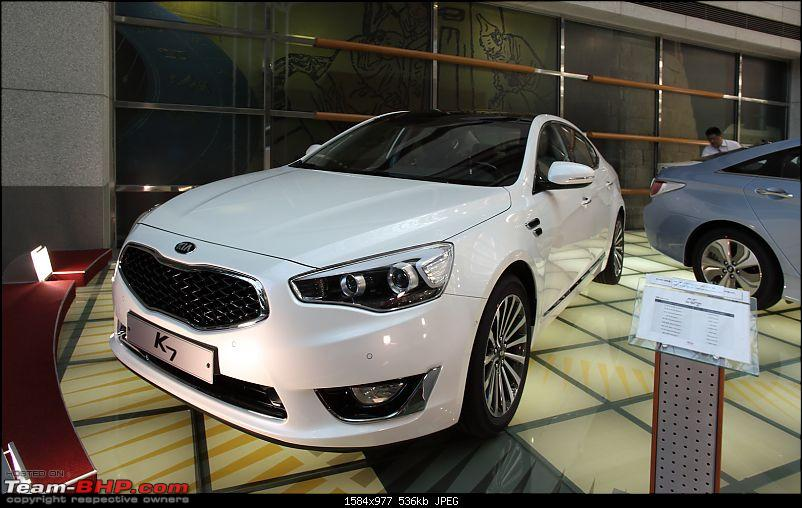 Kia Motors coming to India-k7.jpg