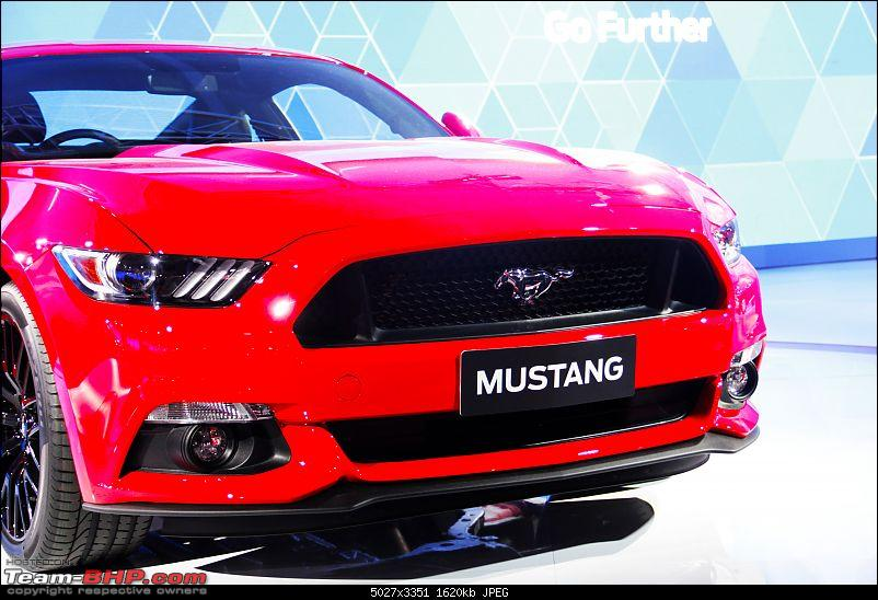 Ford @ Auto Expo 2016-ford-5.jpg