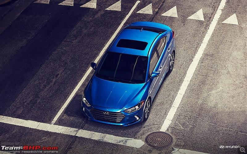 The 6th-gen Hyundai Elantra. EDIT: Launched at 12.99 lakh-3.jpg