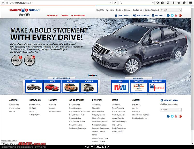 Maruti launches the SX4 Facelift. No price increase-screenshot-20160303-11.29.22.png