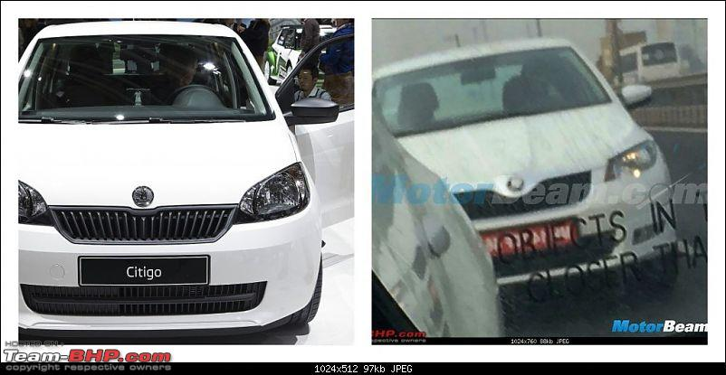 Skoda Rapid facelift caught testing. EDIT: Launched at Rs. 8.35 lakhs-1457456751180.jpg