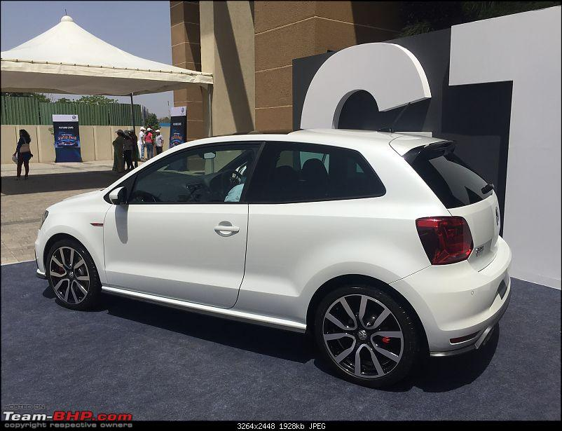 VW's customer experience events - Polo GTI, Tiguan, Passat GTE, Beetle & more-img_6085.jpg