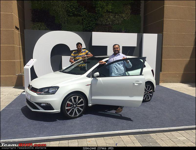 VW's customer experience events - Polo GTI, Tiguan, Passat GTE, Beetle & more-img_6098.jpg