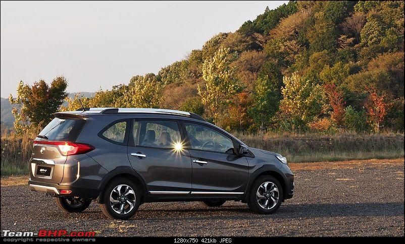 Honda to discontinue Mobilio in India? EDIT: Removed from Honda's website-pa270416.jpg