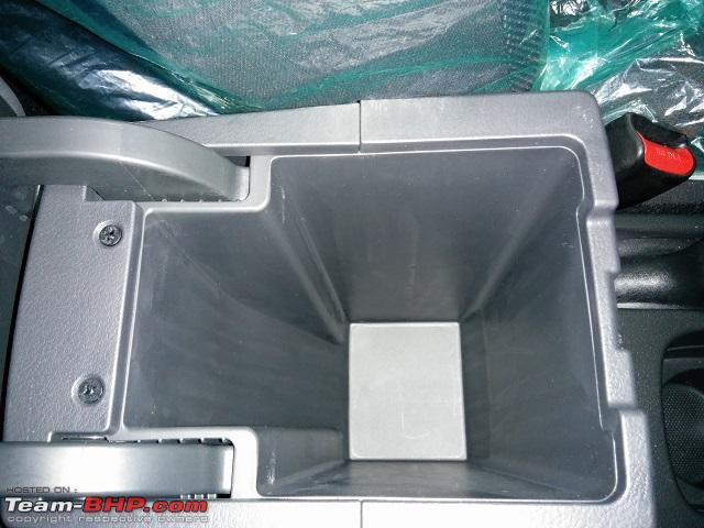 Name:  13 Storage box below armrest.jpg