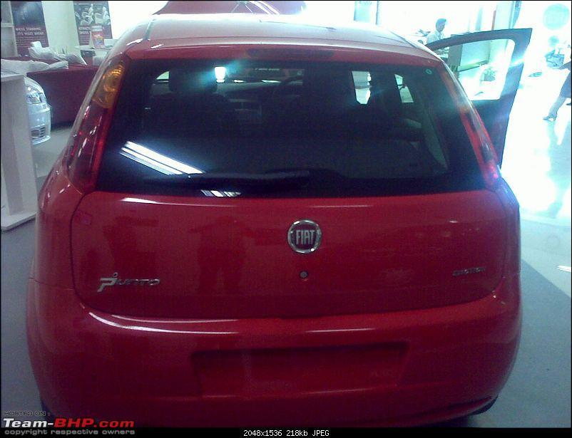 FIAT Grande Punto Specs: Punt(o)ing around town-17062009327.jpg