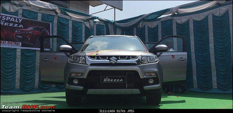 The Maruti Vitara Brezza @ Auto Expo 2016-image.jpeg