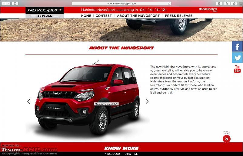 Mahindra Nuvosport is the updated Quanto-screenshot-20160330-21.48.49.png