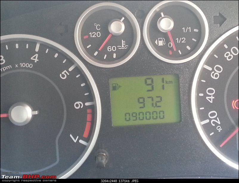 Highest reading in Odometer-20160401_163702.jpg