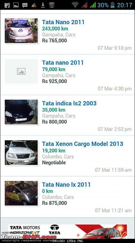 Tata cars - Reliability and service?-screenshot_20160403201736.png